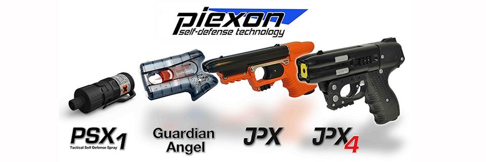 JPX Banner : Das Sortiment